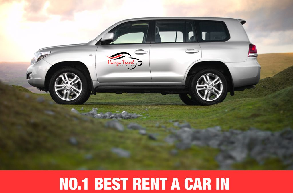 No.1 Best Rent a Car in Islamabad at Economical Rates